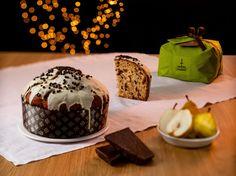 #Panettone #Fiasconaro Pera e Cioccolato gr 1000.  #Natale 2015.