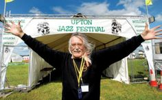"""Jazz Festival Organiser Alan Buckley """"Sacked"""" From 29th Year Of Event - http://www.eventindustrynews.co.uk/2013/09/23/jazz-festival-organiser-alan-buckley-sacked-29th-year-event/"""