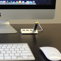 MESSY charger AND IMAC - Google Search