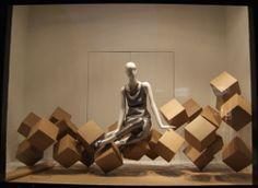 just cardboard boxes, pinned by Ton van der Veer