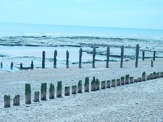 Pett level beach, near Hastings. Camber Sands, British Beaches, East Sussex, Rye, Seaside, Places Ive Been, Spaces, Country, Beautiful