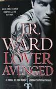 jr ward -