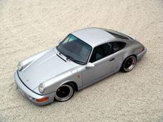 Porsche 964dropped