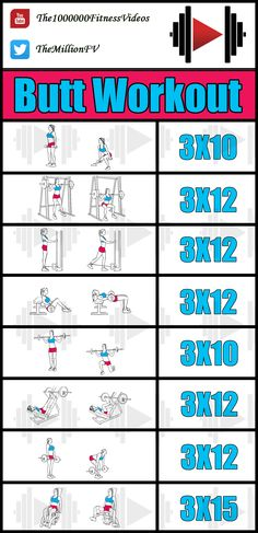 Sexy butt and thigh workout for Bigger Girls Booty in the gym _. - Sexy butt and thigh workout for Bigger Girls Booty in the gym # butt_… – Fitness - Butt Workout At Home, Bikini Body Workout Plan, Bubble Butt Workout, Leg And Glute Workout, Squat Workout, Workout Plans, Workout Kettlebell, Body Workouts, Gym Workouts For Legs