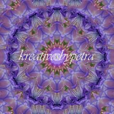 Mandala Kaleidoskop ''Lilie lila''  Kreatives by Petra #mandala 'kaleidoskop #spiegelung #reflektion #reflection #innereruhe #inspiration #lilie #lily #lila #violett #purple #blumen #flowers #blüten #blossom #frühling #spring #sommer #summer #home #deko #dekoration #plakat #poster #leinwand #canvas Petra, Inspiration, Mandalas, Home Decoration, Lilies, Mosaics, Poster, Summer, Biblical Inspiration