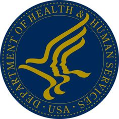 Seal of the United States Secretary of Health and Human Services