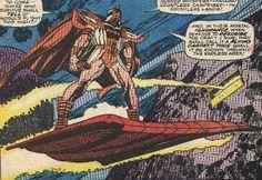 Mogul of the Mystic Mountain (Thor foe)