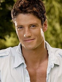 days of our lives ej cute-men