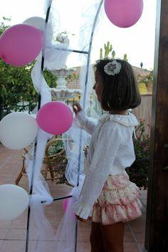 Hoy os presentamos el conjunto de falda y blusa de la colección Marie!! Un outfit perfecto para cualquier ocasión!! #kids #fashionkids #fashionista #children #fashionchildren #mariecollection #neymasmodainfantil #madeinspain #malaga