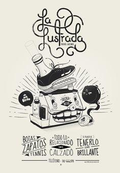Designer: La Lustrada