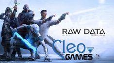 Raw Data PC Game 2018 Free Download