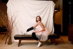 Double Amputee Model will walk the runway at Fashion West | amputee.site Ballet Skirt, Skirts, Runway, Model, Fashion, Cat Walk, Moda, Tutu, Skirt