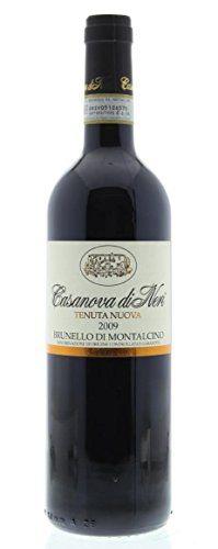 2009 Casanova di Neri Brunello di Montalcino Tenuta Nuova 750ml    http://www.buybestwine.com/2009-casanova-di-neri-brunello-di-montalcino-tenuta-nuova-750ml/