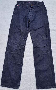 Magnifique Jean Homme Original    TOMMY HILFIGER    Taille 29X34
