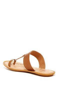 5256730bec2 Born Kristine Sandal Comfortable Shoes