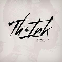 ThINK™ series by Steve Fraschini, via Behance