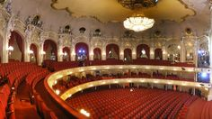 Deutsche Oper Berlin http://wohnenmitklassikern.com/projekte/deutsche-oper-berlin/