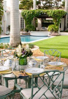 Palm Beach Interior: Palm Beach Polo Club | Leta Austin Foster and Associates