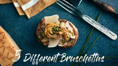 Ingredients 1 Bagette 2 tomatoes Handful basil 1 small garlic clove mozarella prosciutto 1 tin artichoke hearts chives mushrooms 2 spring o. Easy Healthy Recipes, Easy Meals, Prosciutto, Artichoke, Baked Potato, Stuffed Mushrooms, Beef, Ethnic Recipes, Food