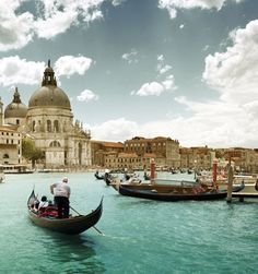 10 Most Trendy and Romantic Honeymoon Destinations - Italy