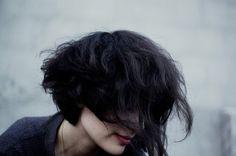 ash stymest and agyness deyn hair - Google Search