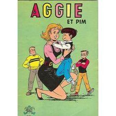 La pauvre Aggie ! ça me rappelle toute mon adolescence. Toujours réédité, comme quoi !