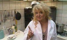 Magda Gessler - przepisy > przepisy Magdy Gessler z programu KR Gordon Ramsay, Food To Make, Chef Jackets, Good Food, Food And Drink, Cooking Recipes, Desserts, Polish Food Recipes, Chef Recipes