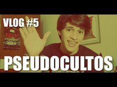 vlog #5 - Pseudocultos da internet