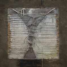 "Saatchi Art Artist: John McCaw; 2010 ""Entangled"""