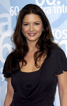 La Guarida del Bigfoot: Catherine Zeta-Jones (Galeria 1)