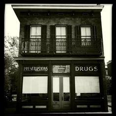 broughton street savannah | Kennedy Pharmacy on Broughton St. in Savannah | Around Savannah