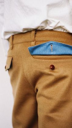 A Kind Of Guise -Classy Pants