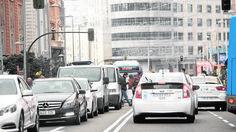 El Ayuntamiento de Madrid reconoce que el cerrojazo de Gran Vía produce atascos