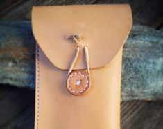 """Art of Leather,""""crafted by hand & heart"""" von ArtofLeatherAtelier Heart Hands, Leather Craft, Belly Button Rings, Etsy, Shop, Crafts, Jewelry, Things To Do, Leather Crafts"""