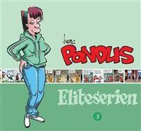 Pondus; eliteserien 3