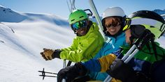 Colorado Ski Trips