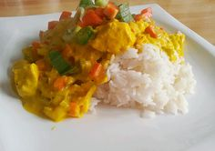 Kip Madras Recept zonder gebruik van een pakje