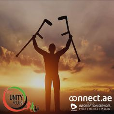 FB Fans: As you know by now, on Friday, 25th of November we are proudly sponsoring The Unity Run​.   Side by side, abled and disabled will take on #TheUnityRun, all proudly wearing the #UAE colours on their race pack T Shirts. جنبا إلى جنب وبكل فخر نحن وذوي الإحتياجات الخاصة سنفتتح سباق الوحدة مرتدين ألوان علم الإمارات. REGISTER NOW:  https://dubai.platinumlist.net/event-tickets/38354/the-unity-run-dubai-2016?show=38210  #unity #tolerance #uaeflag #flag #uae #theunityrun #unityrun