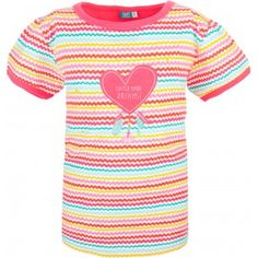 lief! t-shirtje meisjes | shirt for girls | zomercollectie 2015 | summer collection 2015