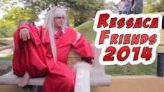 Ressaca Friends 2014