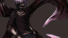 ken kaneki tokyo ghoul kagune mask