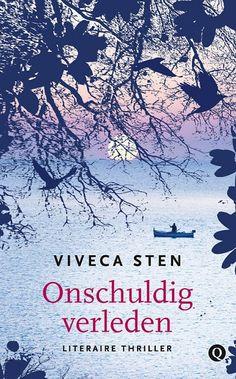 Recensie: Onschuldig verleden, Viveca Sten | Tips voor mooie boeken om te lezen #spannende #boeken #thriller #lezen #recensies