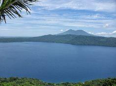 Apoyo Lagoon, Nicaragua http://spanishgranada.com