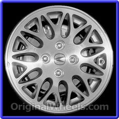 OEM 1998 Acura Integra Rims - Used Factory Wheels from OriginalWheels.com #Acura #AcuraIntegra #Integra #1997AcuraIntegra #97AcuraIntegra #1997 #1997Acura #1997Integra #AcuraRims #IntegraRims #OEM #Rims #Wheels #AcuraWheels #AcuraRims #IntegraRims #IntegraWheels #steelwheels #alloywheels #OEMwheels #factorywheels #OEMrims #factoryrims