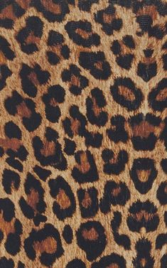 Anemone' leopard print swimsuit is designed with a plunging neckline and high-cut thighs — essential for minimizing tan lines. Cheetah Print Background, Leopard Print Wallpaper, Black Wallpaper, Leopard Prints, Leopard Print Fabric, Leopard Spots, Animal Prints, Iphone Background Wallpaper, Phone Backgrounds