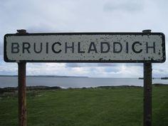 bruichladdich.