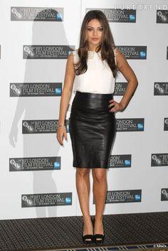 A Saia Lápis é peça chave no guarda-roupa profissional! É a saia mais elegante e que valoriza as curvas, deixando qualquer look mais poderoso! Mas não...