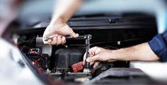 Perawatan Mobil, Ciri-Ciri Mobil Butuh Servis