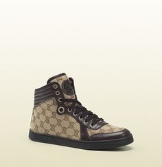 gucci high top sneakers Gucci High Top Sneakers, Gucci High Tops, Converse Chuck Taylor, Casual Shoes, Shoes Sandals, Pumps, Jewels, Clothes For Women, Materialistic