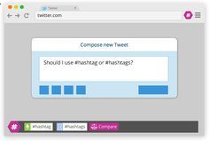 You're not still guessing with your #hashtags, are you? https://rite.ly/XUQJ #smo